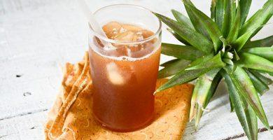 Beneficios del tepache de pina