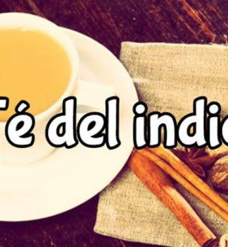 Para que sirve el te del indio
